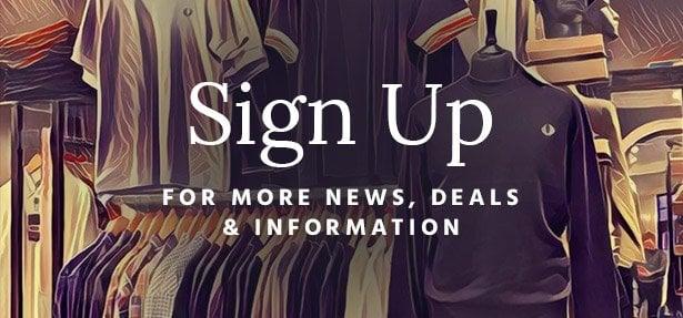 newsletter pop up incentive