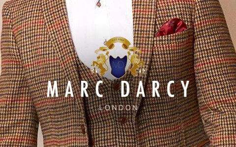 Marc Darcv